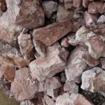 Dolomitské hrubé kamenivo