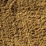písek betonový (0/4)